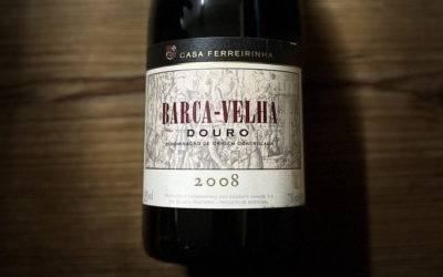 Barca Velha only 19 Vintages since 1952 released