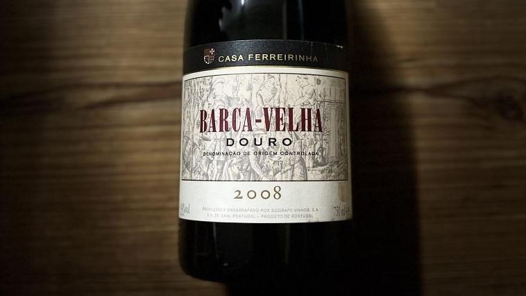 Barca Velha only 19 Vintages since 1952 released