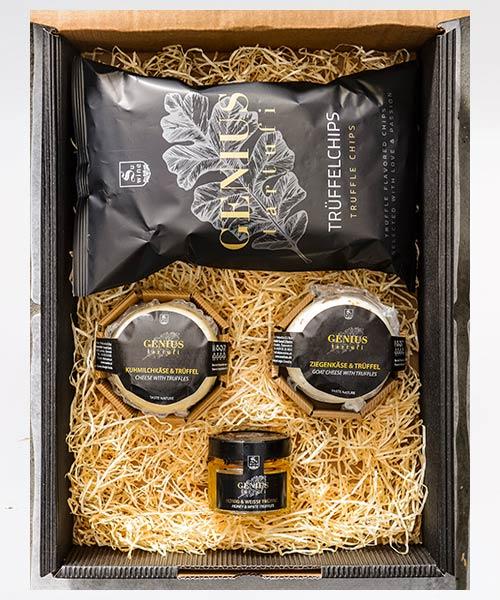 Gourmet Box 1