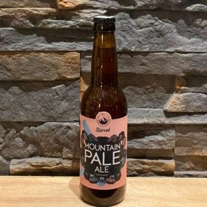 Bierol Mountain Pale Ale
