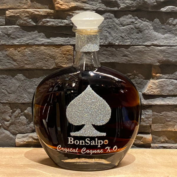 BonSalpo Crystal Cognac XO
