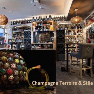 Champagne - Terroirs und Stile