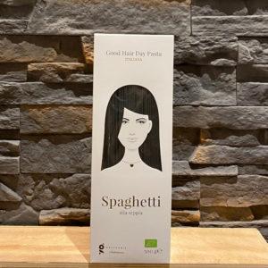 Good Hair Pasta Spaghetti Sepia