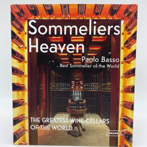 Sommeliers Heaven by Paolo Basso