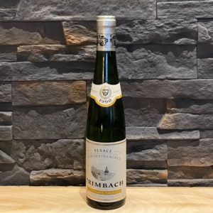Trimbach Vendanges Tardives 1990