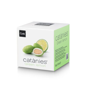 Catanies Green Lemon 100g