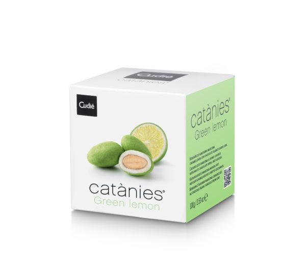 Catanies Green Lemon 100g