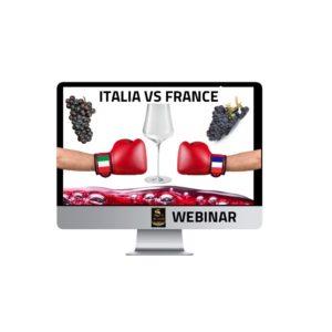 Italia vs. France