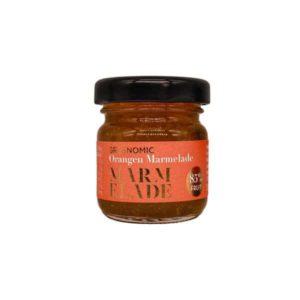 Orange-Marmelade