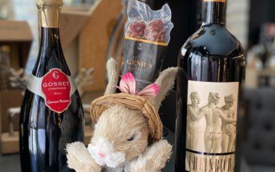 Welcher Wein zur Osterjause?