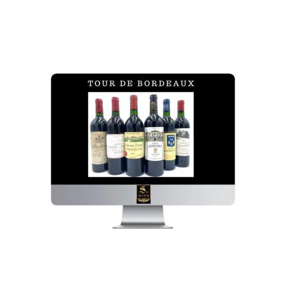 Tour de Bordeaux