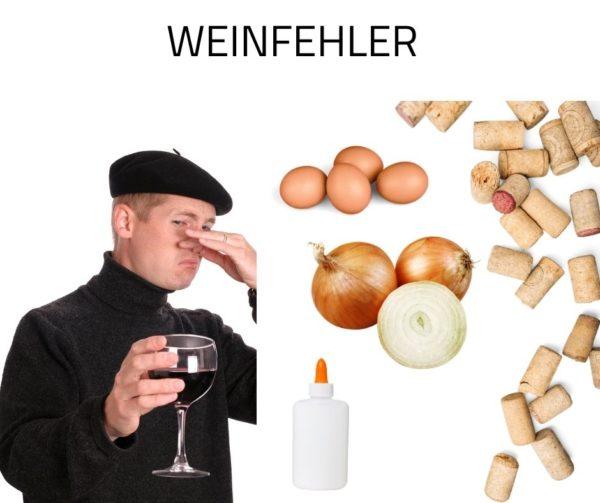 WEIN FEHLER-2