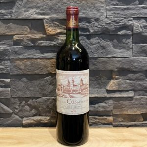 chateau cos 1976