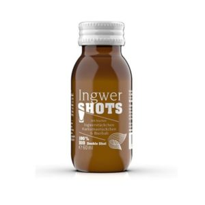 Ingwer shots 60ml