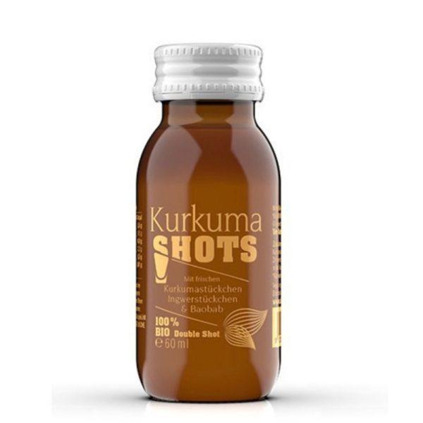 Kurkuma shots