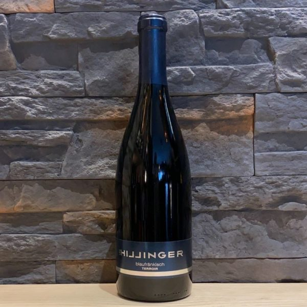 Hillinger blaufränkisch